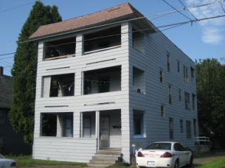 40 Roberts St #3BR, Johnson City, NY 13790