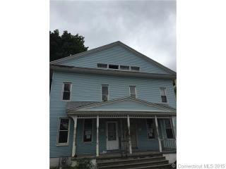 34-36 Cassius St, New Haven, CT 06519