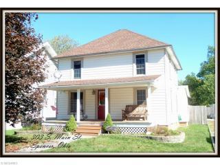 303 South Main Street, Spencer OH