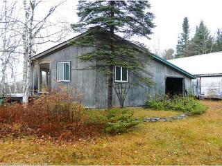 30 High Country Road, The Forks Plantation ME