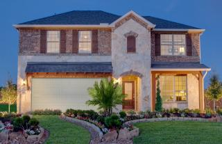 Hills of Vista Ridge by Pulte Homes