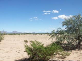 14030 W Park Rd, Tucson, AZ 85735