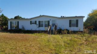 8325 S Creek Rd, Willow Spring, NC 27592
