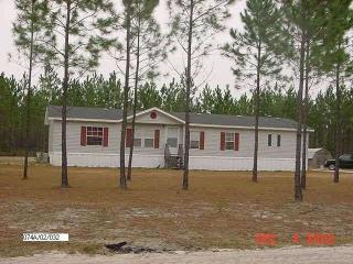 213 Pine Ridge Rd, Waycross, GA 31503