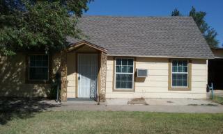 917 S Meredith Ave, Dumas, TX 79029