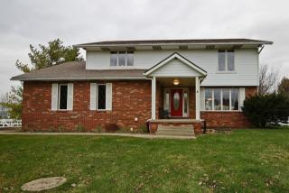 1320 Old Springfield Rd, London, OH 43140