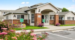 2718 N Bowdish Rd, Spokane Valley, WA 99206