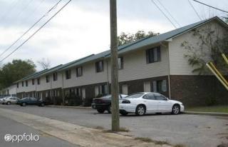 1010 Washington St NW, Jacksonville, AL 36265
