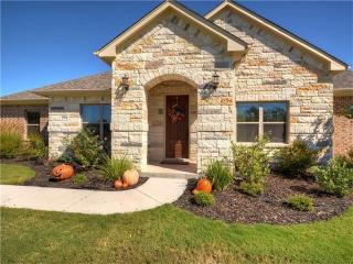 204 Casa Verde Drive, Georgetown TX
