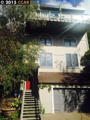 2040 Arrowhead Dr, Oakland, CA 94611
