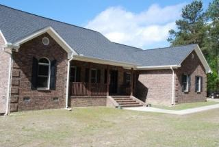 4681 Towner Rd, Gibson, GA 30810