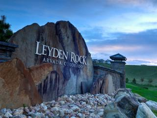 Leyden Rock Patio Villas by Ryland Homes