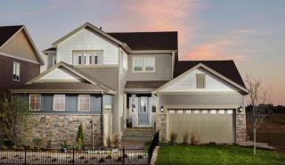 Premier Collection The Lakes at Centerra | Loveland by TRI Pointe Homes