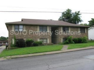 615 W Washington St, Jackson, MO 63755