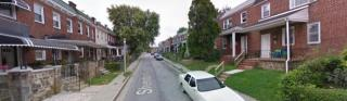 527 Sheridan Ave, Baltimore, MD 21212