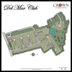 Del Mar Club by Crown Communities