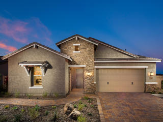 Mesquite Trail at Vistancia by Meritage Homes