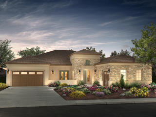 Vista Dorado by Shea Homes-Family