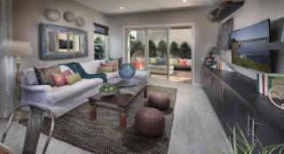 Great Park Neighborhoods : Harper at Beacon Park by Lennar