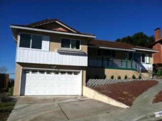 3021 Glynis Dr, Richmond, CA 94806