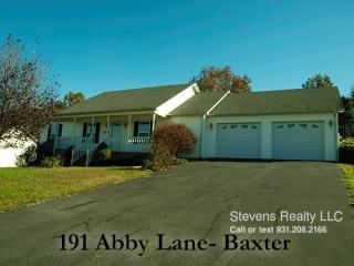 191 Abby Ln, Baxter, TN 38544