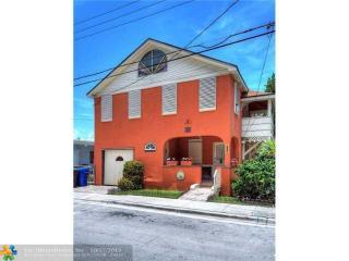 337 Monroe Street, Hollywood FL