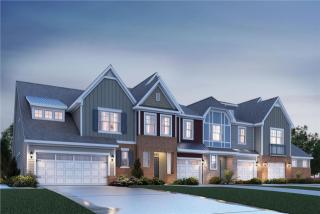 Harrison Bluffs by M/I Homes