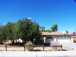 607 South Norma Street, Ridgecrest CA
