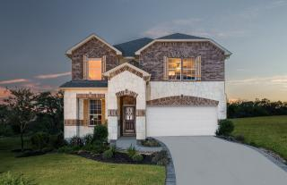 Arcadia Ridge-The Arbor by Centex Homes