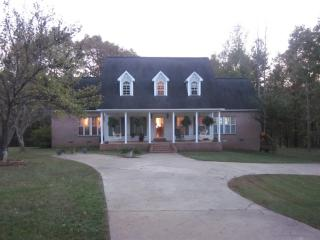547 County Road 378, Carrollton, MS 38917