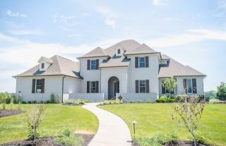 Hamilton Proper by Pulte Homes
