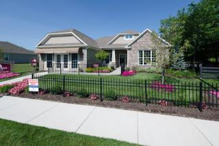 The Sanctuary by M/I Homes
