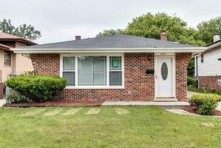14513 Cottage Grove Avenue, Dolton IL
