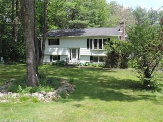 205 Sweden Road, Bridgton ME