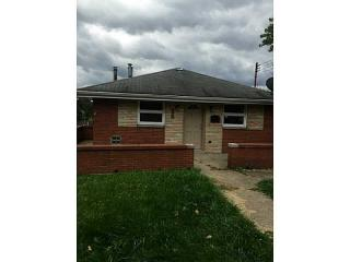 702 Large Ave, Clairton, PA 15025