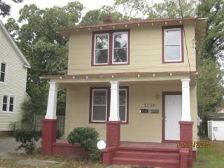 1708 Lansing Avenue, Portsmouth VA