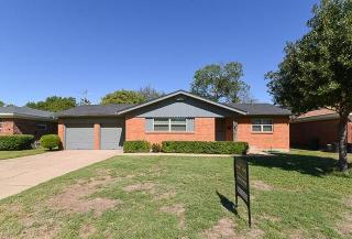 7513 Oxley Dr, Richland Hills, TX 76118