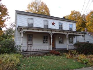 14 Maple Street, Worcester NY