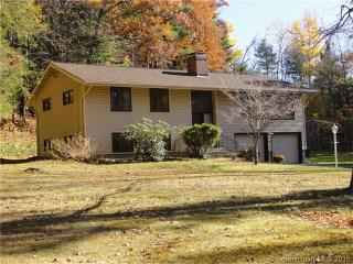 32 Hickory Hill Drive, Somers CT
