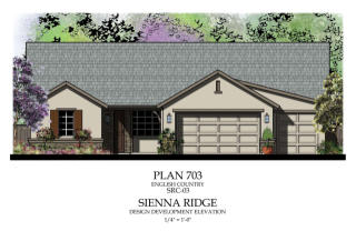 Sienna Vista by Capstone Communities