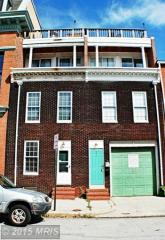 255 South Ann Street, Baltimore MD