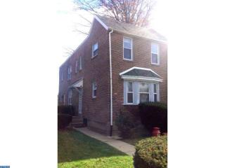 524 East Mount Airy Avenue, Philadelphia PA