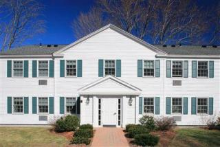 32-42 Worthen Rd, Lexington, MA 02421