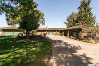 15467 Union School Road Northeast, Woodburn OR