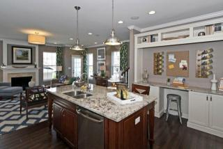 Arlington Market by M/I Homes
