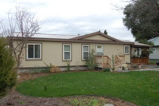 246 Smith St S, Vale, OR 97918
