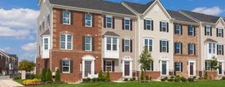 Andale Green in North Penn School District by Ryan Homes