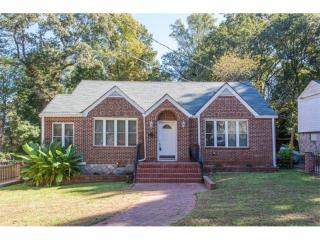 1672 Fairway Hill Drive Southeast, Atlanta GA