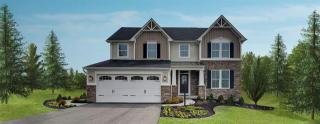 Cedar Grove by Ryan Homes