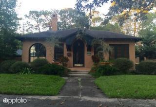 1263 Hollywood Ave, Jacksonville, FL 32205